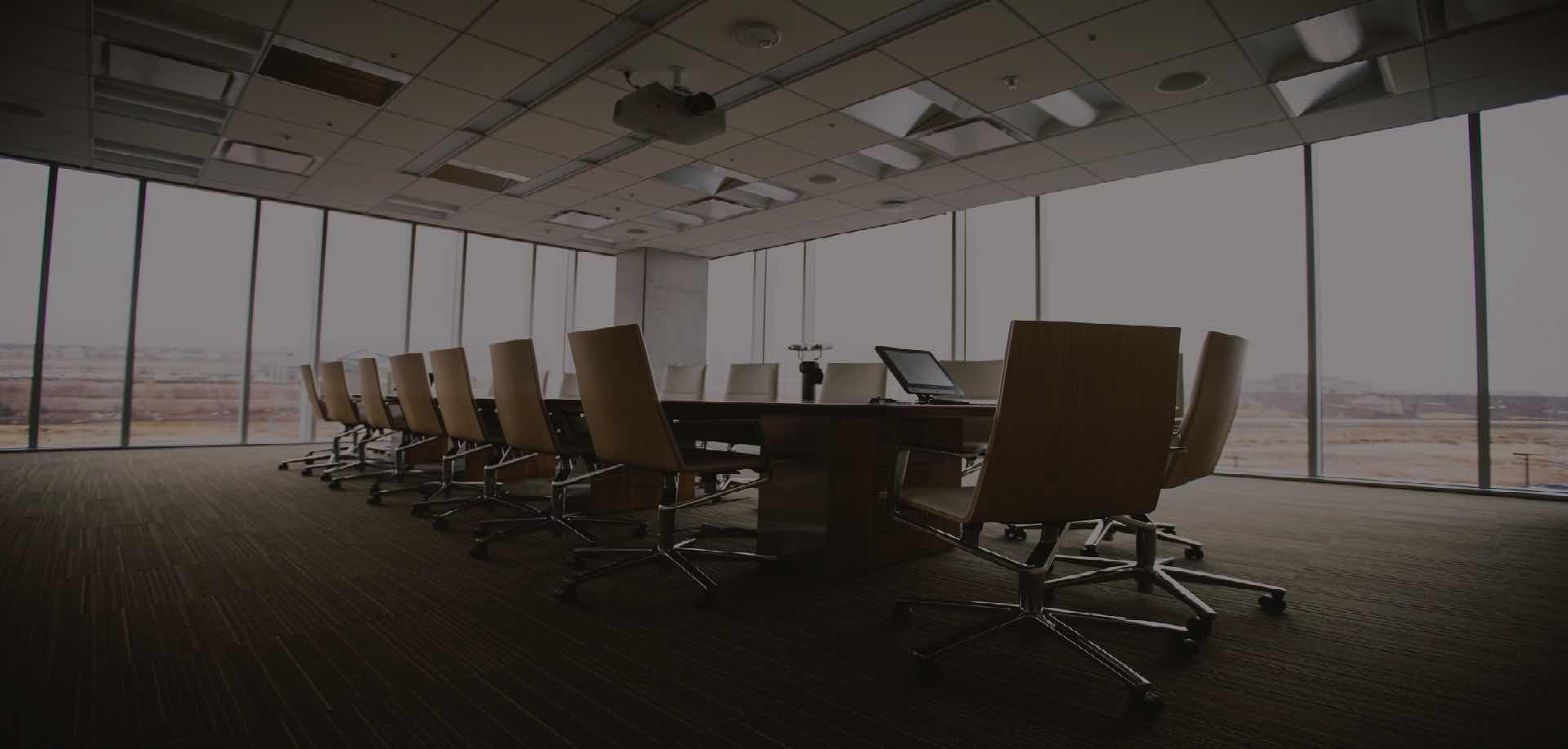 Audio Solutions. Any Meeting space.