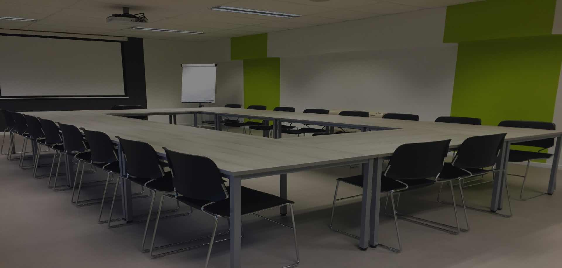 Audio Solutions. Any Meeting space
